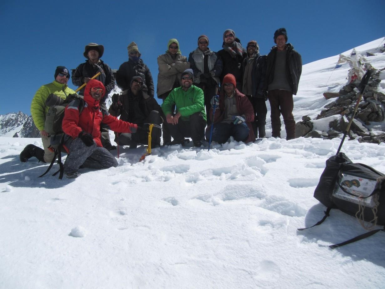 Pin Bhaba Pass Trek - 8 Days