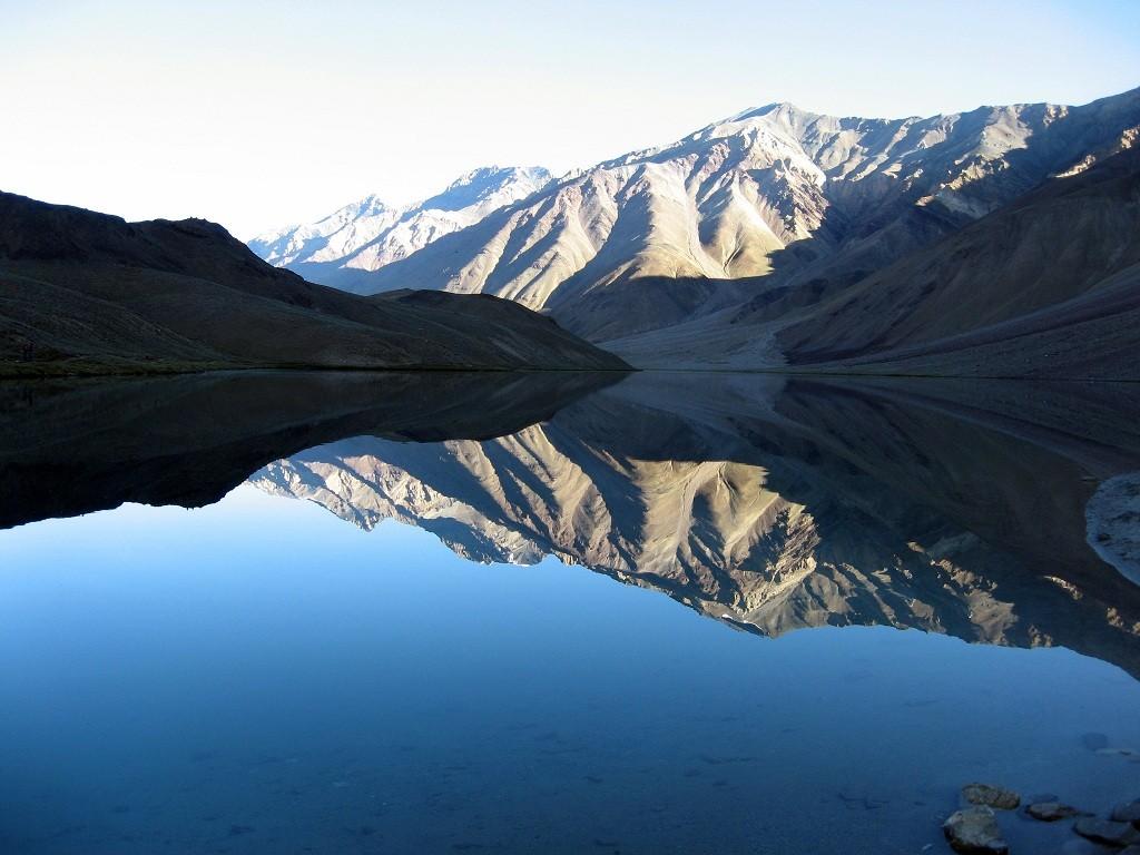 Chandratal to Baralacha La - 8 Days