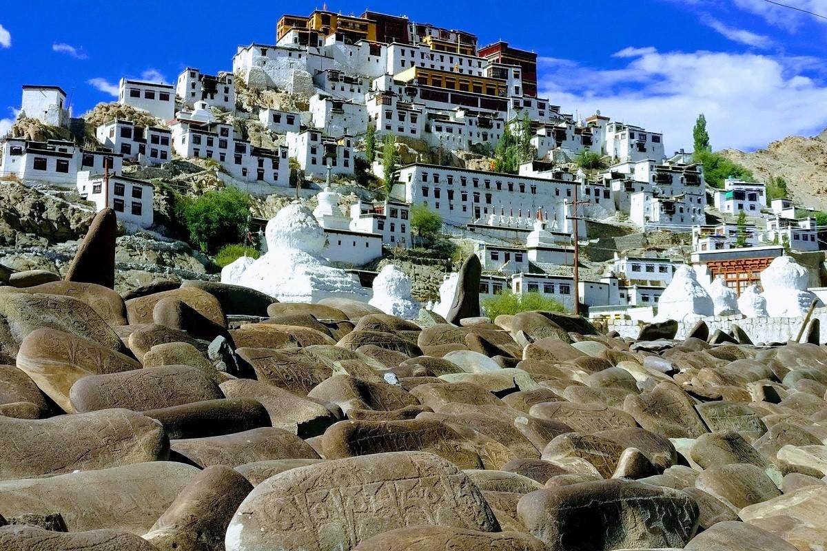 Ladakh Kashmir Tour - 15 Days