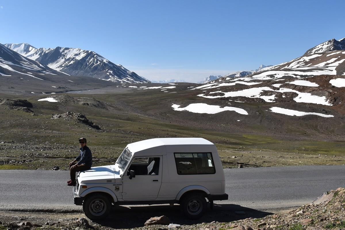 Manali Leh Ladakh Tour - 2 to 10 Days