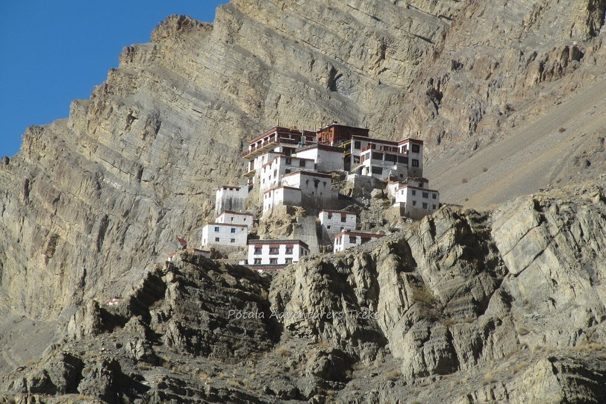 Spiti Valley Tour - 6 Days