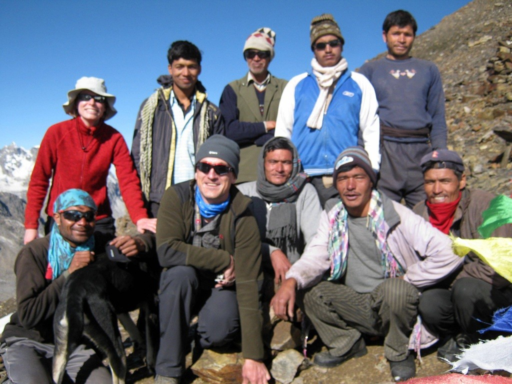 Spiti to Pin Parvati Pass - 11 Days
