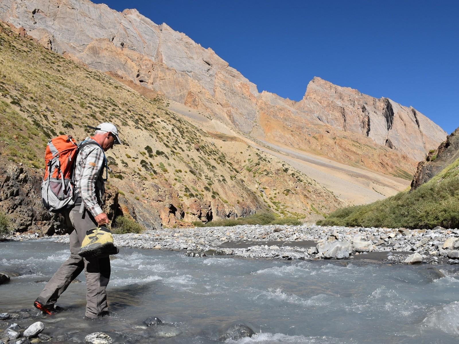 Zanskar Wild & Remote - 28 Days