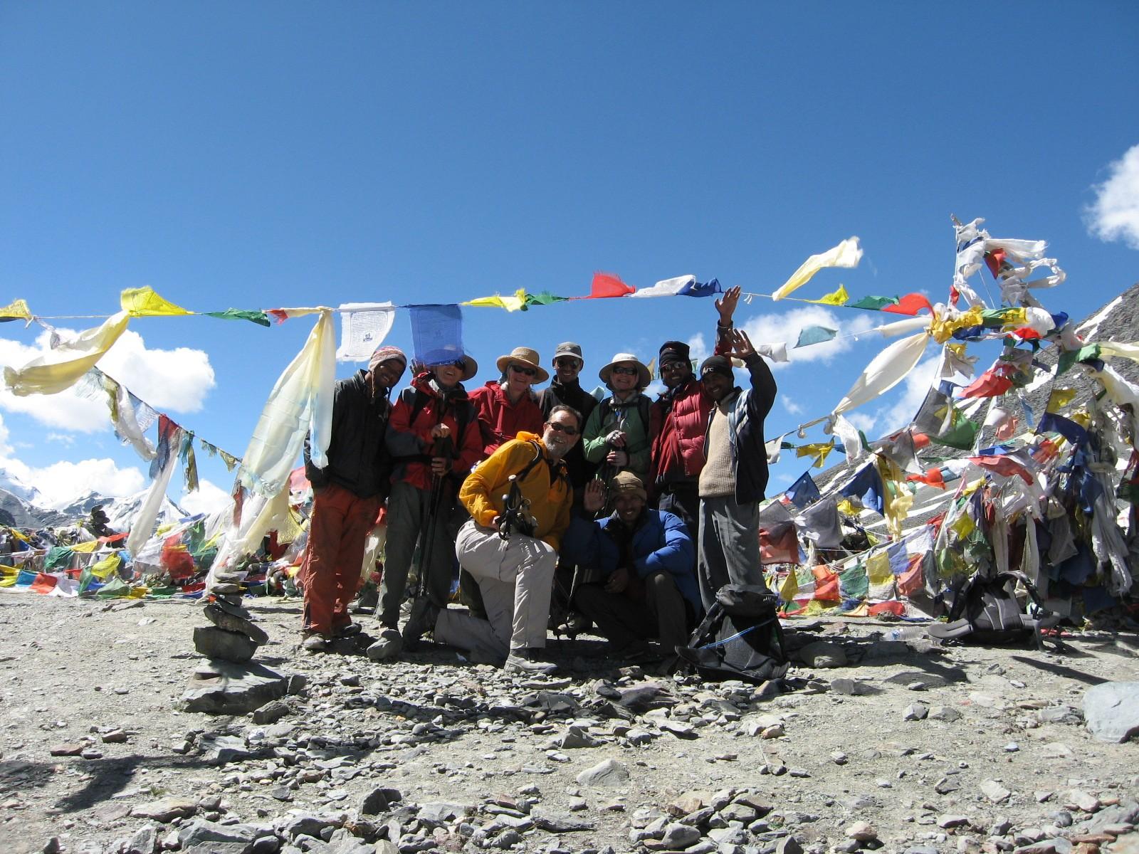 Trekking in Ladakh Zanskar
